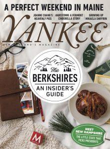 Yankee Magazine digital library