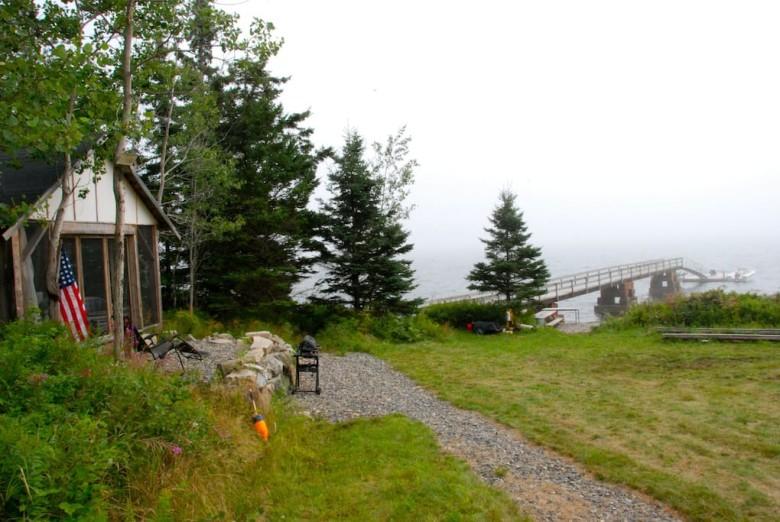 Acadia National Park Cabins
