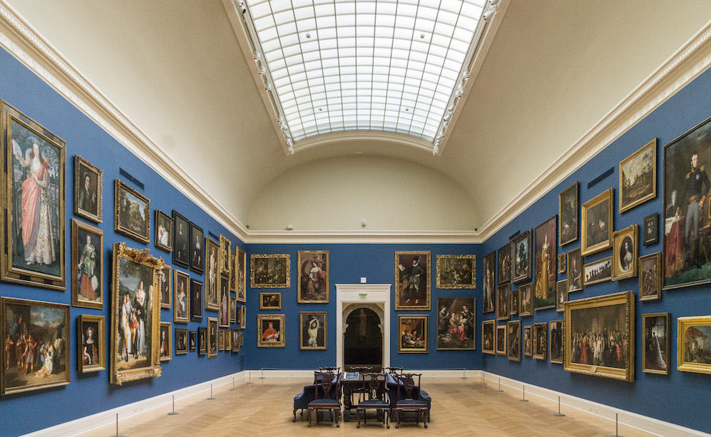Art Museums In New England The Best In Every State New England Today