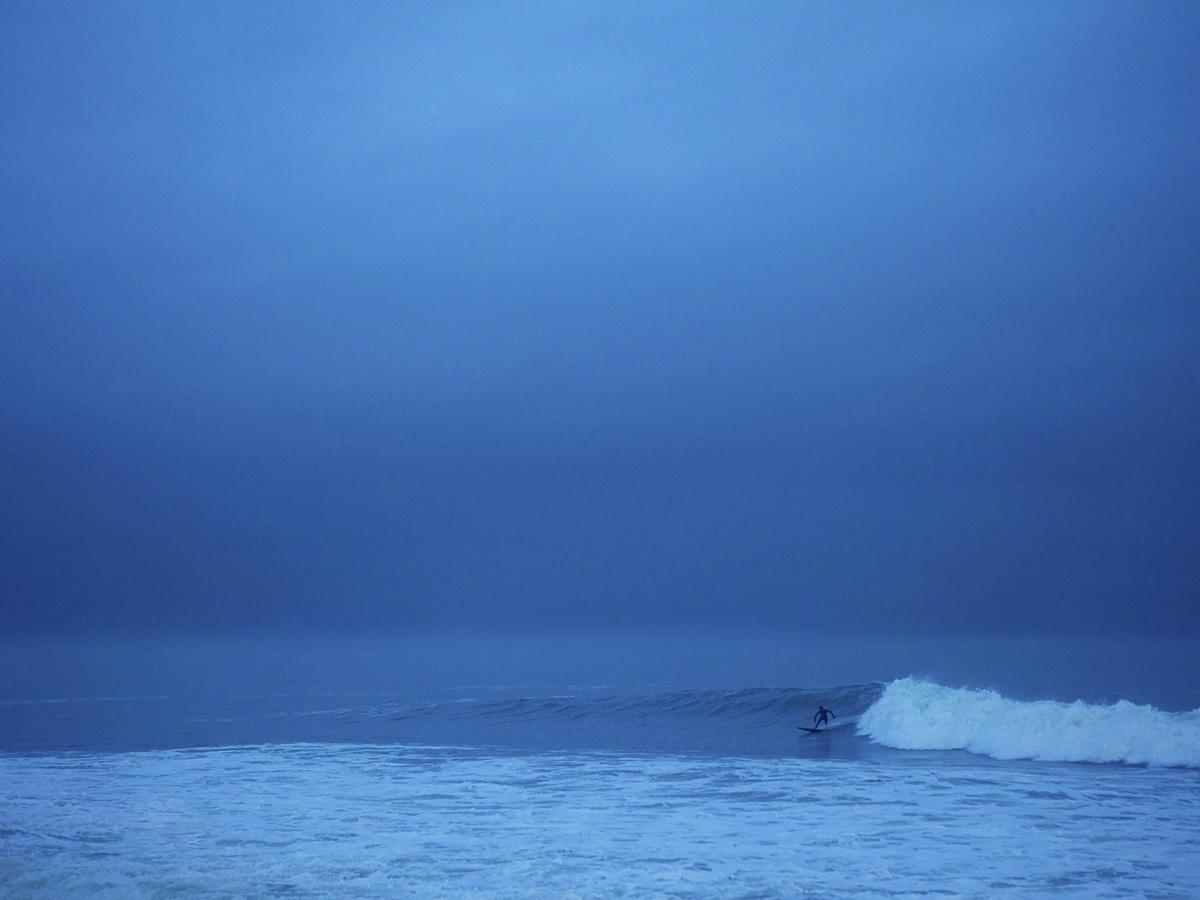 Surfing In Rhode Island Newport