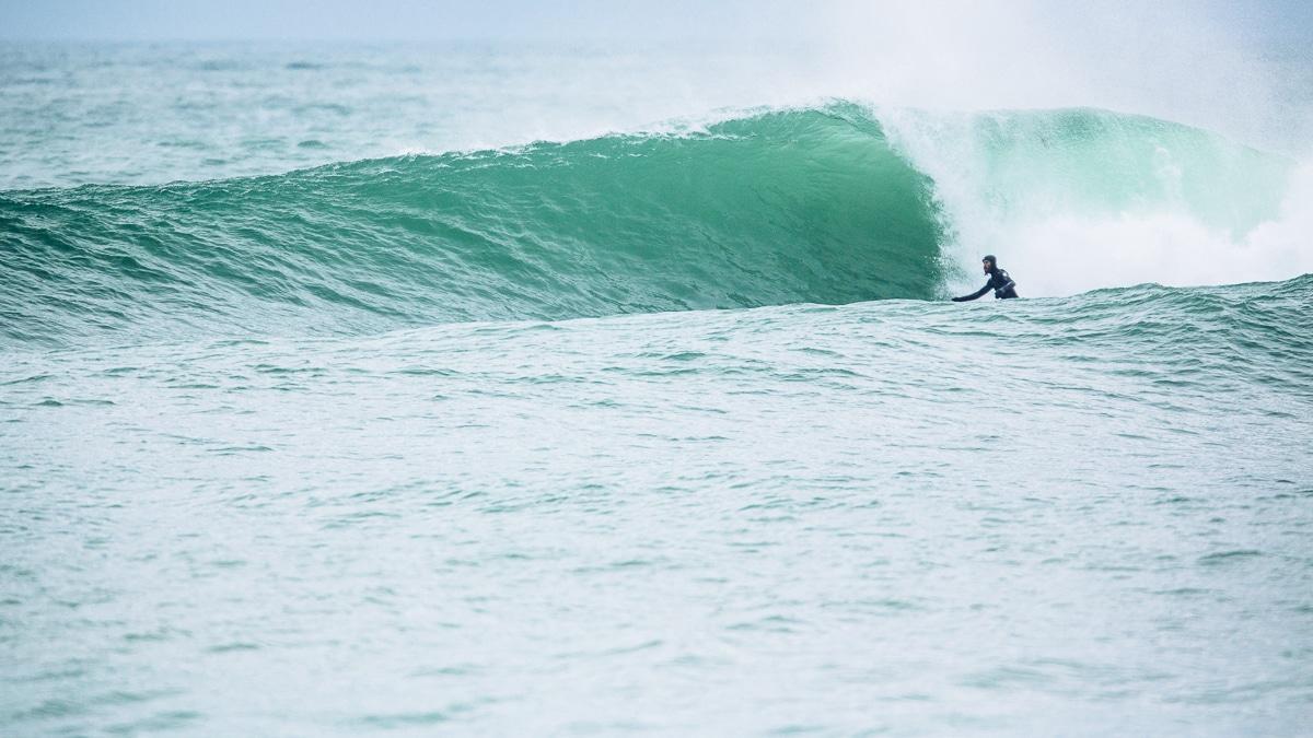 Rhode Island Surfing Guide