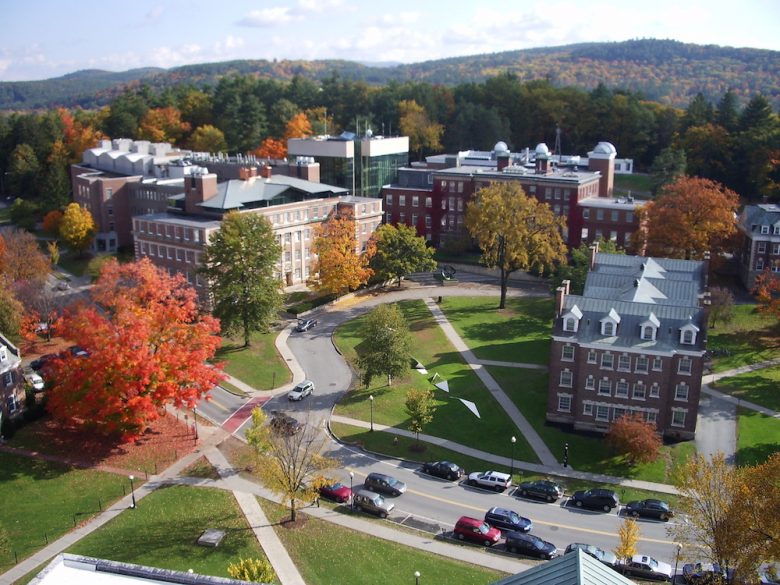Colleges In New England >> Best College Towns In New England State By State Yankee