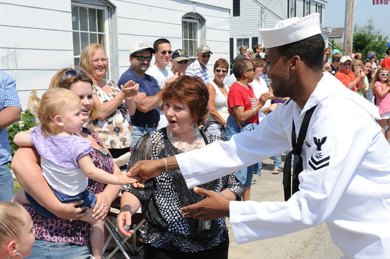 Best Fourth of July Celebrations in New England - New