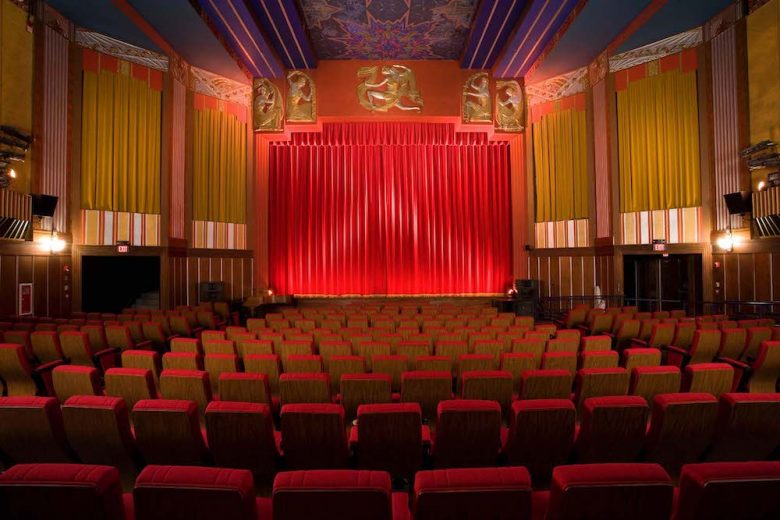 Best Independent Movie Theater In Every State