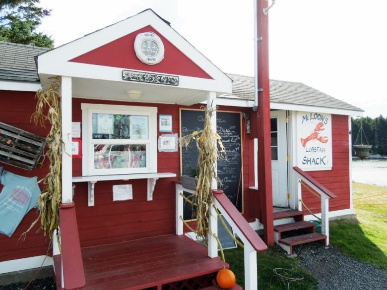 12 Best Lobster Shacks in New England
