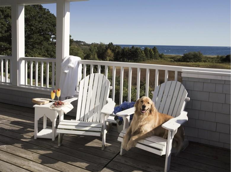 Inn by the Sea, Cape Elizabeth | Favorite Oceanfront Hotels in Maine