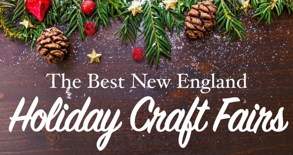 Holiday Craft Fairs Cape Cod