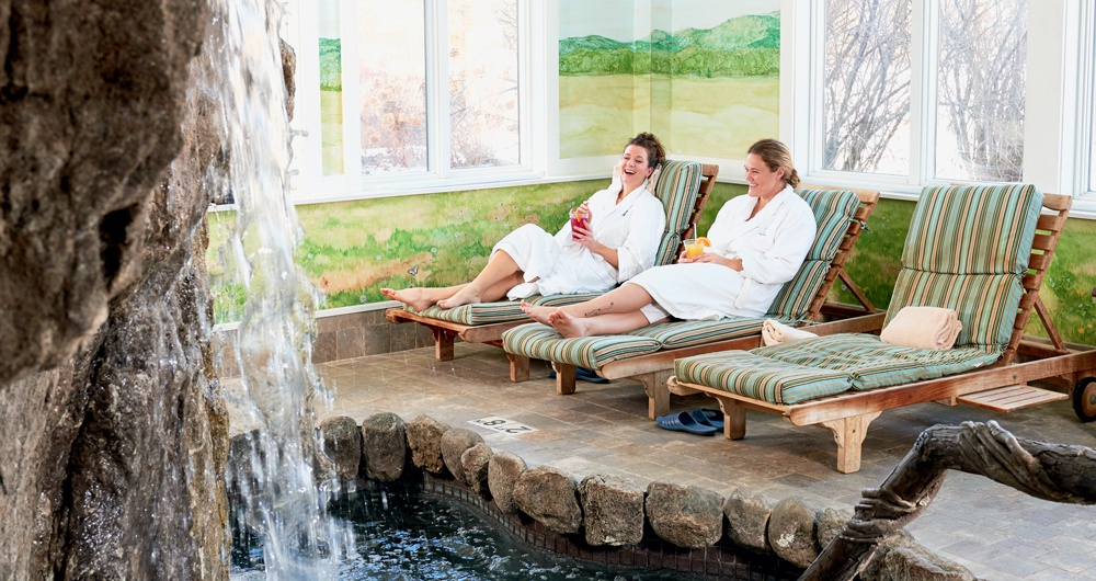 Best 5 New England Spa Resorts New England Today