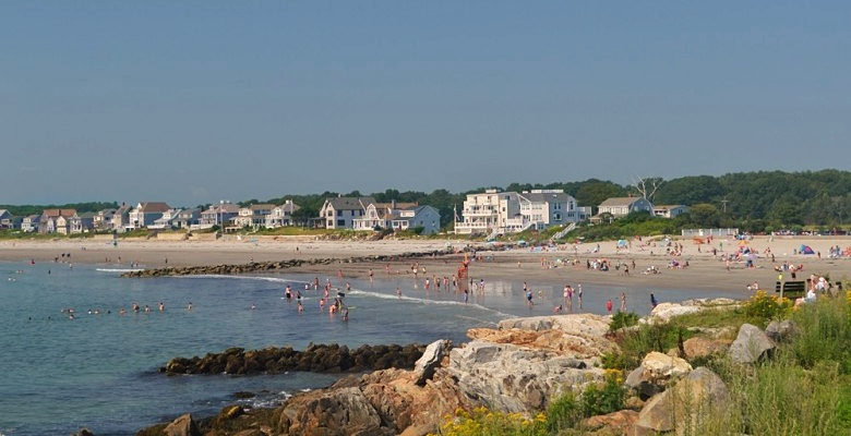 Rye New Hampshire Beaches Seafood And Seaside Fun Yankee