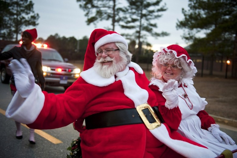 5 Best Places to See Mrs. Claus in New England