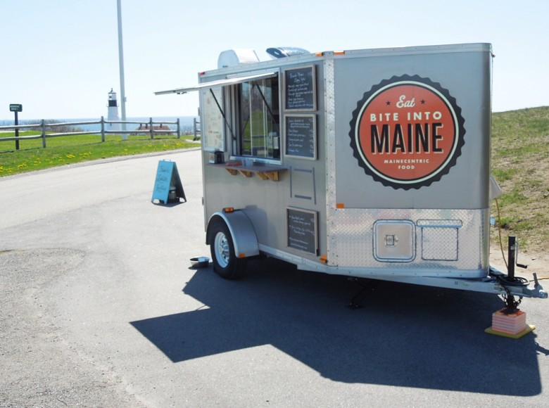 Bite into Maine | The Ultimate Maine Lobster Truck