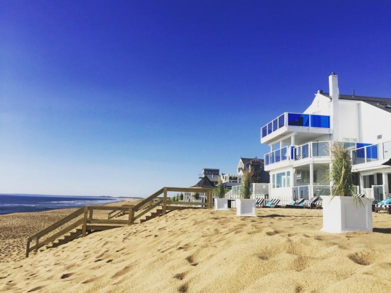 10 Best Seaside Inns In New England