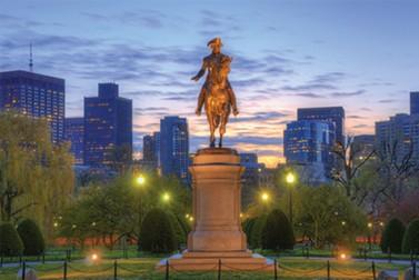 About Boston and Bostonians