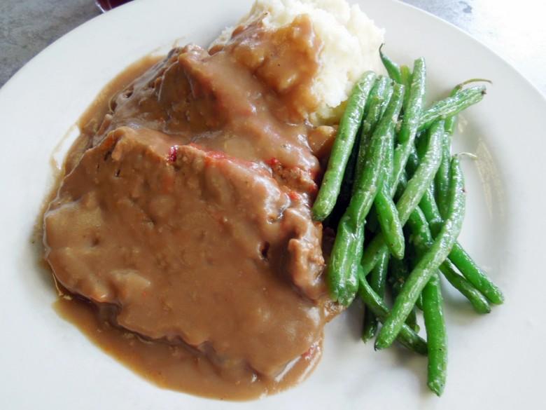 Boston Diner Guide