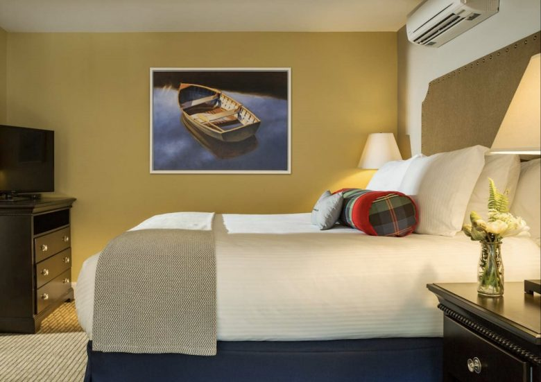 Inn At Diamond Cove Boutique Hotels Portland