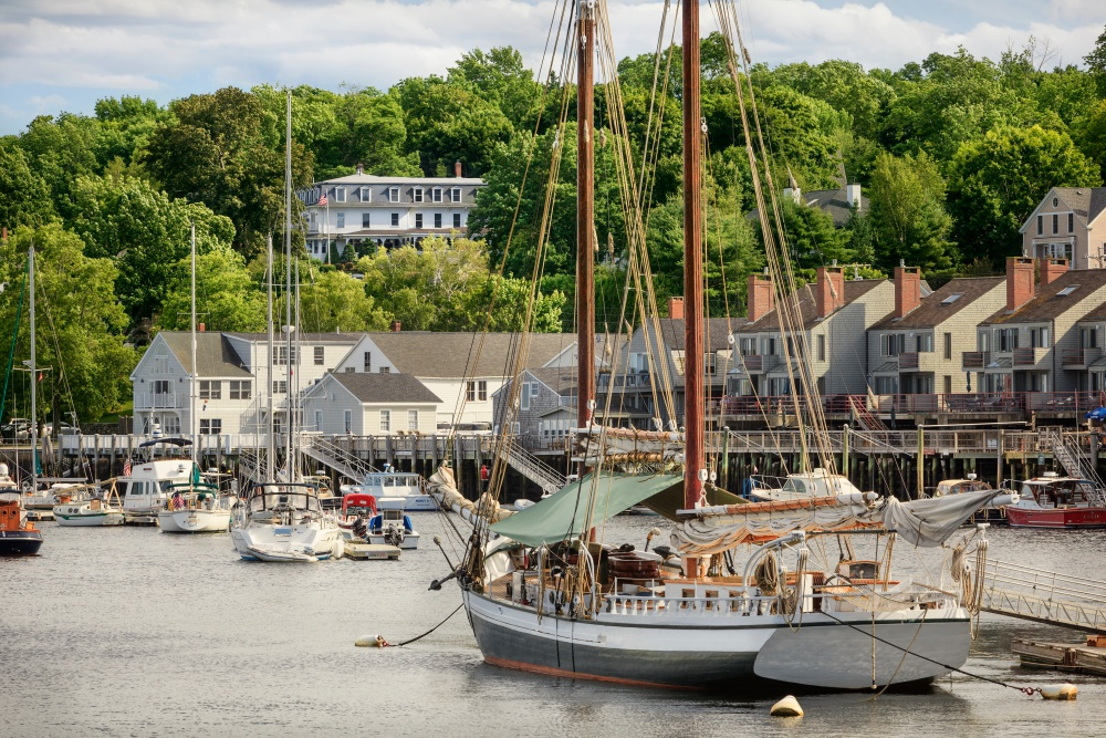 Camden Maine Hotels And Inns