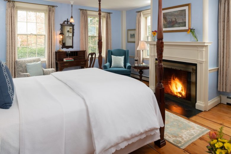 Candleberry Inn, Brewster | Cape Cod Bed-and-Breakfasts