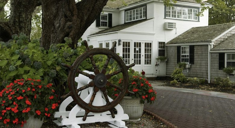 cape cod bed and breakfasts captains house inn