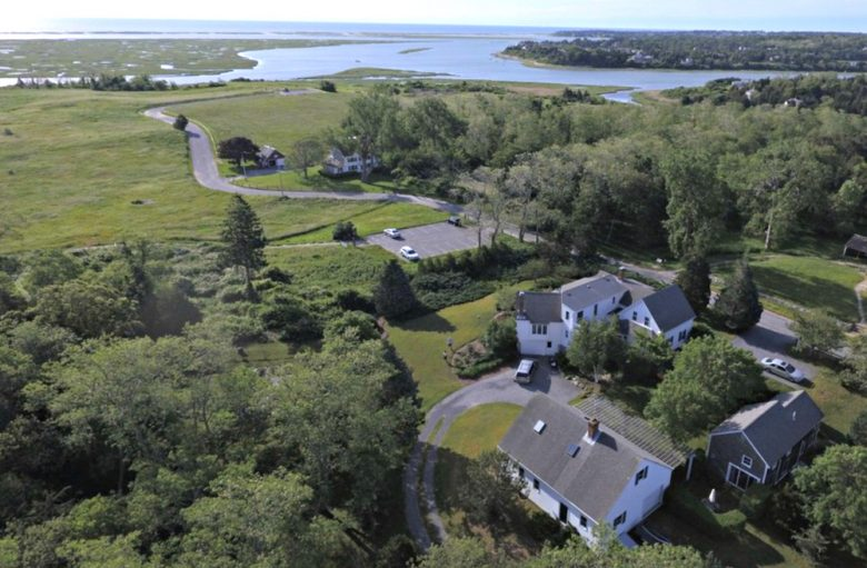 Fort Hill Bed & Breakfast, Eastham | Cape Cod Bed-and-Breakfasts
