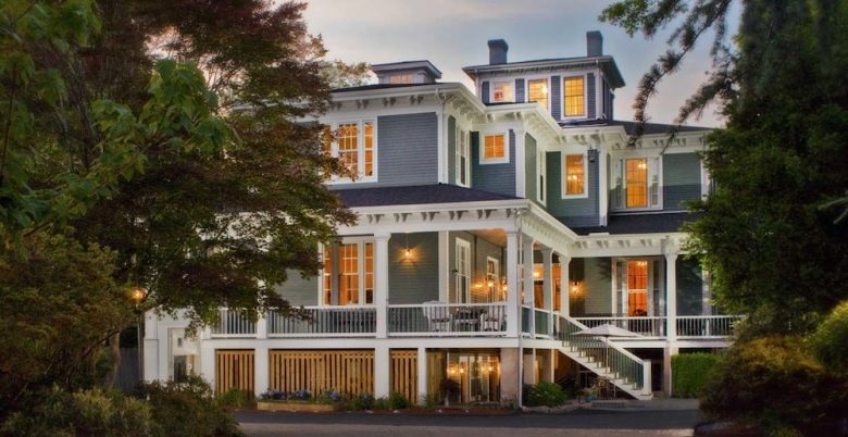 Find Your Perfect Bed-and-Breakfast | Cape Cod Award-Winners