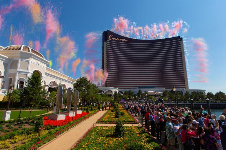 Uk New Casino