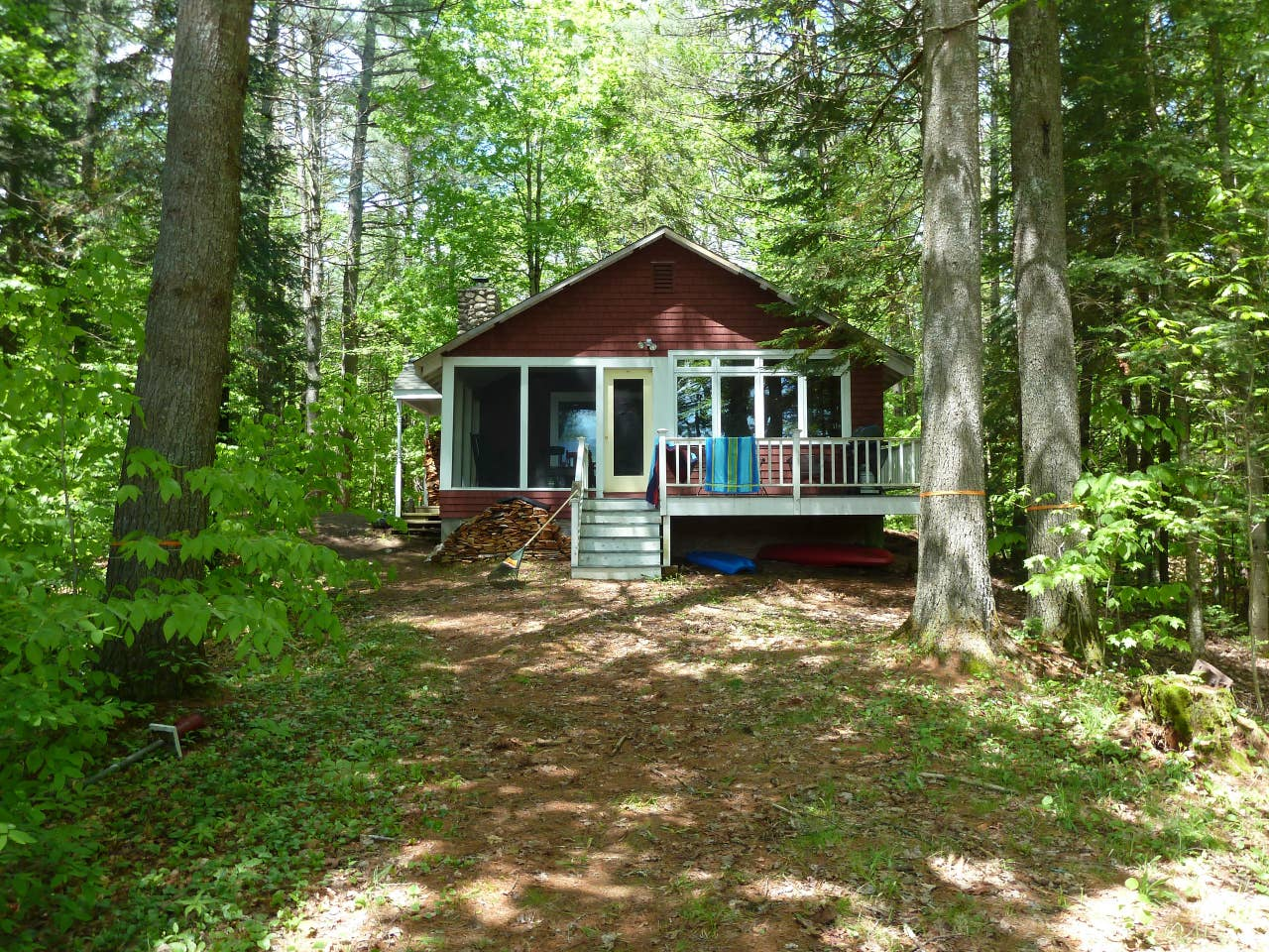20 Cozy Cabins for Rent in New Hampshire   New England Today