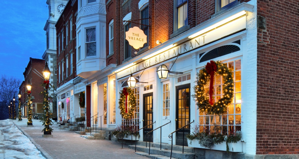 Christmas In Connecticut Featured Photographer Caryn B