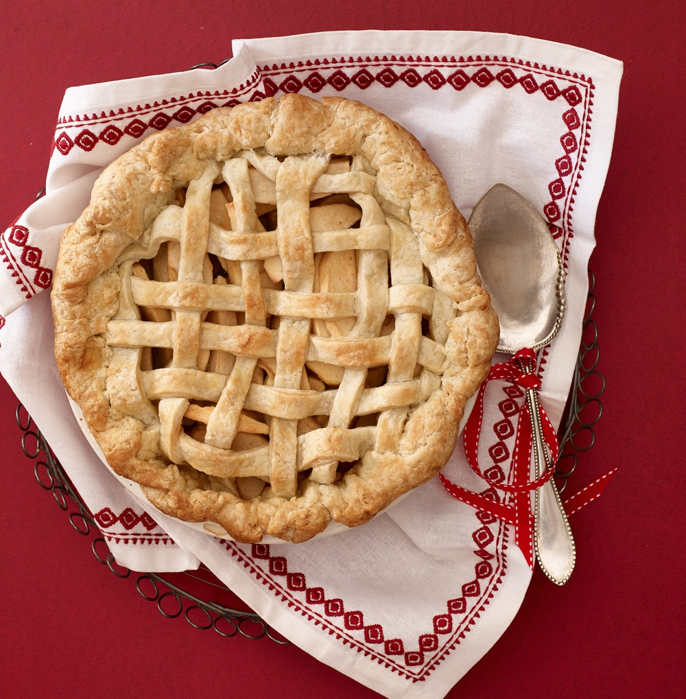 12 Classic Pie Recipes from the Yankee Archives