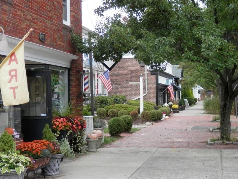 Best Connecticut Coastal Towns New