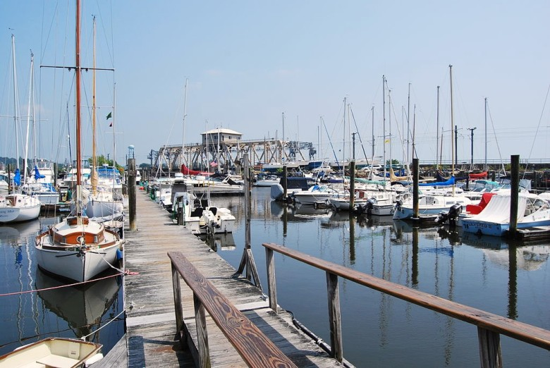 Best Connecticut Coastal Towns - New England Today