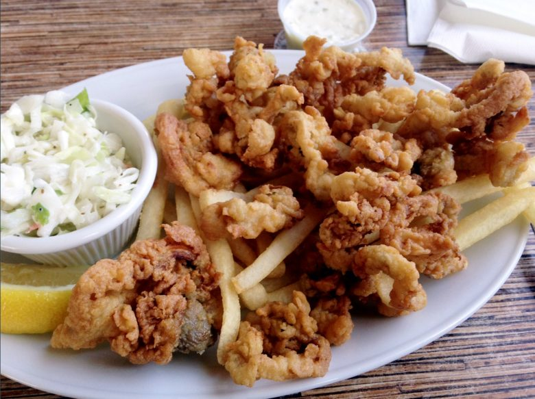 10 Best Fried Clams in New England - New England Today