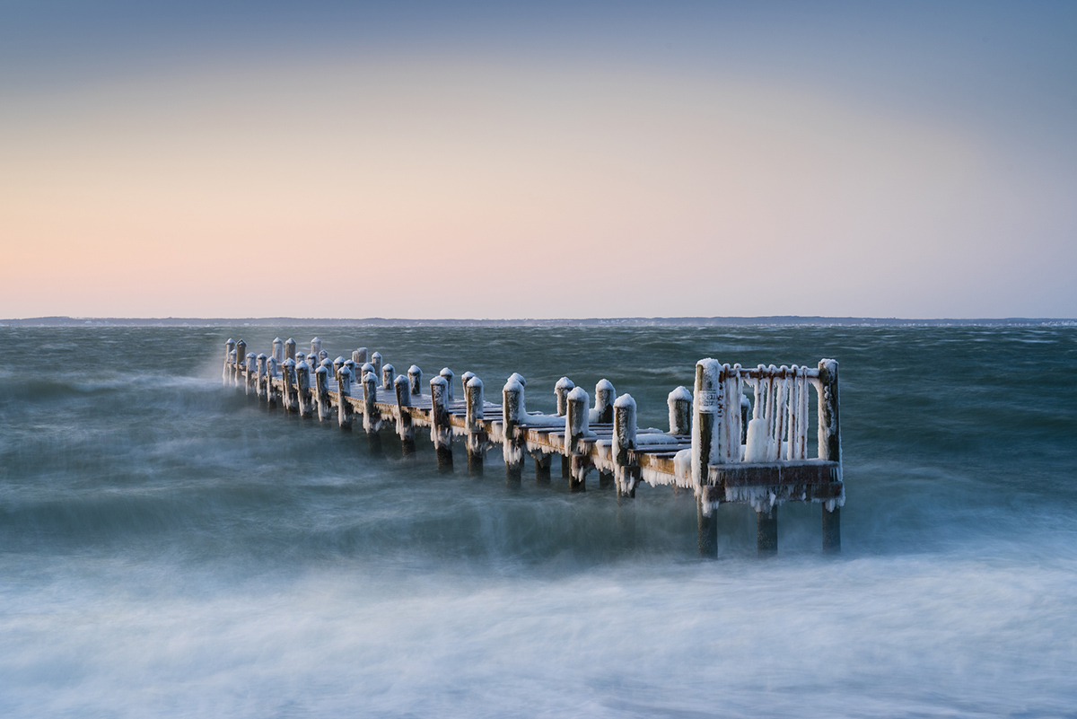 Dreamy Scenes from Martha's Vineyard | Featured ...