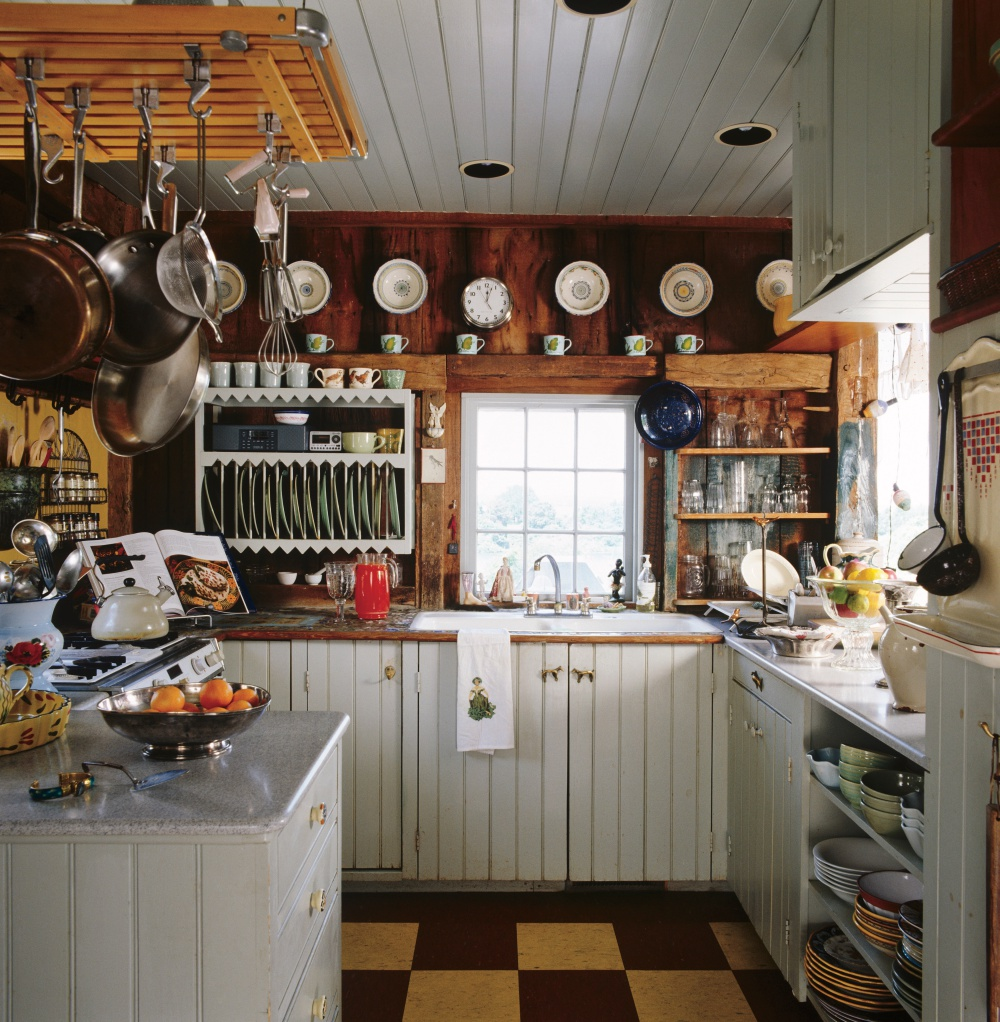 You Can Go Home Again | Kurt Vonnegut's Cape Cod Home - New England Today