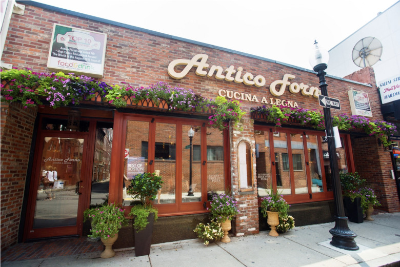 5 Favorite North End Restaurants Boston Dining Guide New England
