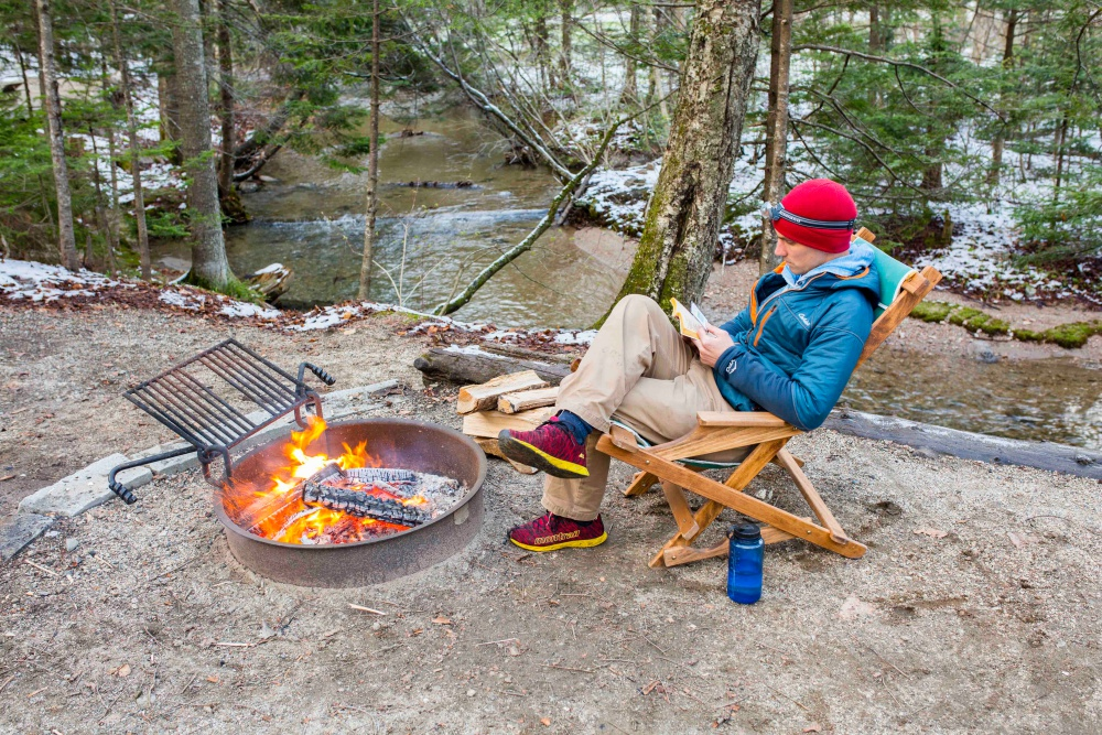 Kid Campgrounds In Nh Kids