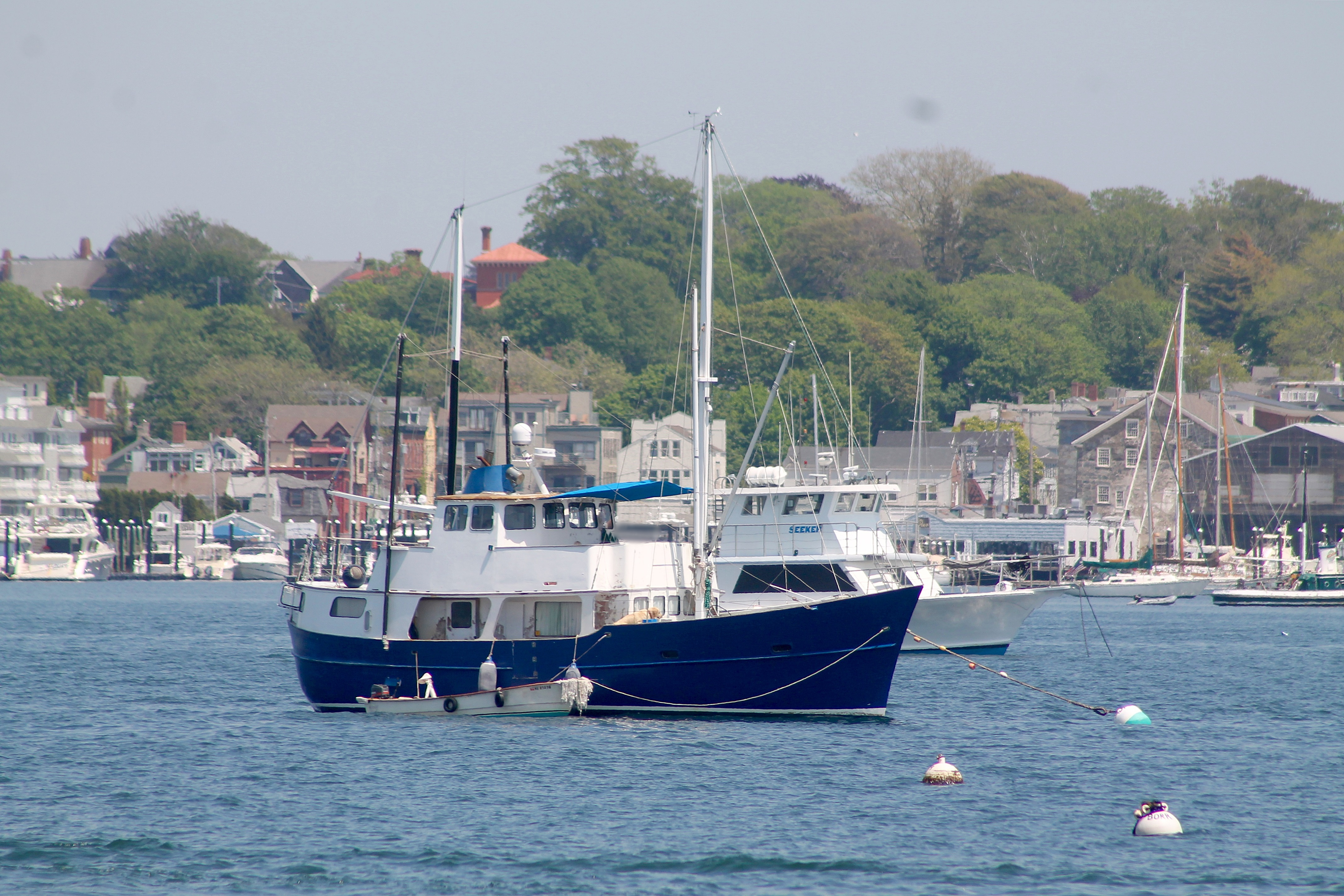 An Insiders Guide to Newport RI New England Today