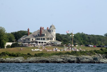 An Insider's Guide to Newport, RI