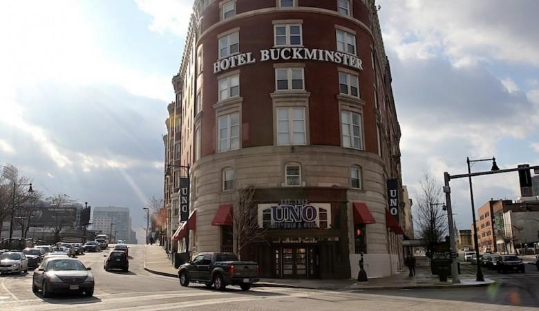 Hotel Buckminster Hotels Near Fenway Park