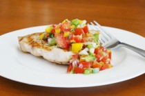 How to Grill Swordfish