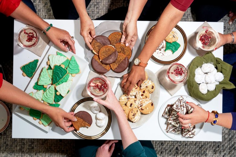 How To Host A Holiday Cookie Swap Tips Recipes New England Today