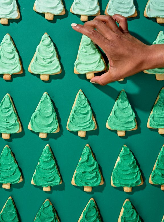 How to Host a Holiday Cookie Swap