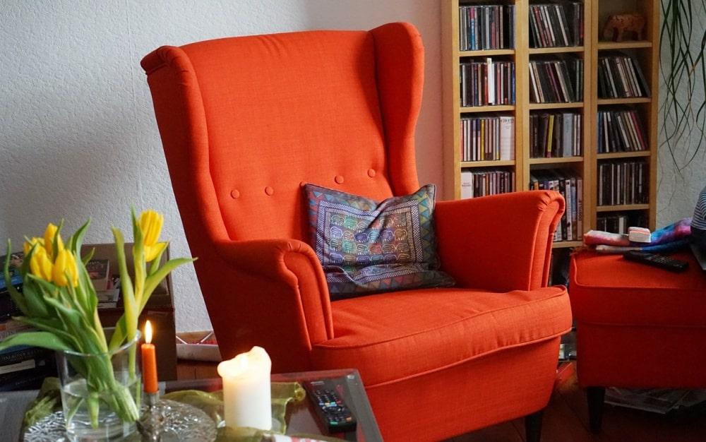 To Repair Torn Upholstery Diy Advice, Furniture Repair Boston