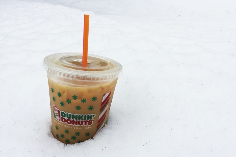 Ways to Embrace the Cold That Are Normal Only for New Englanders
