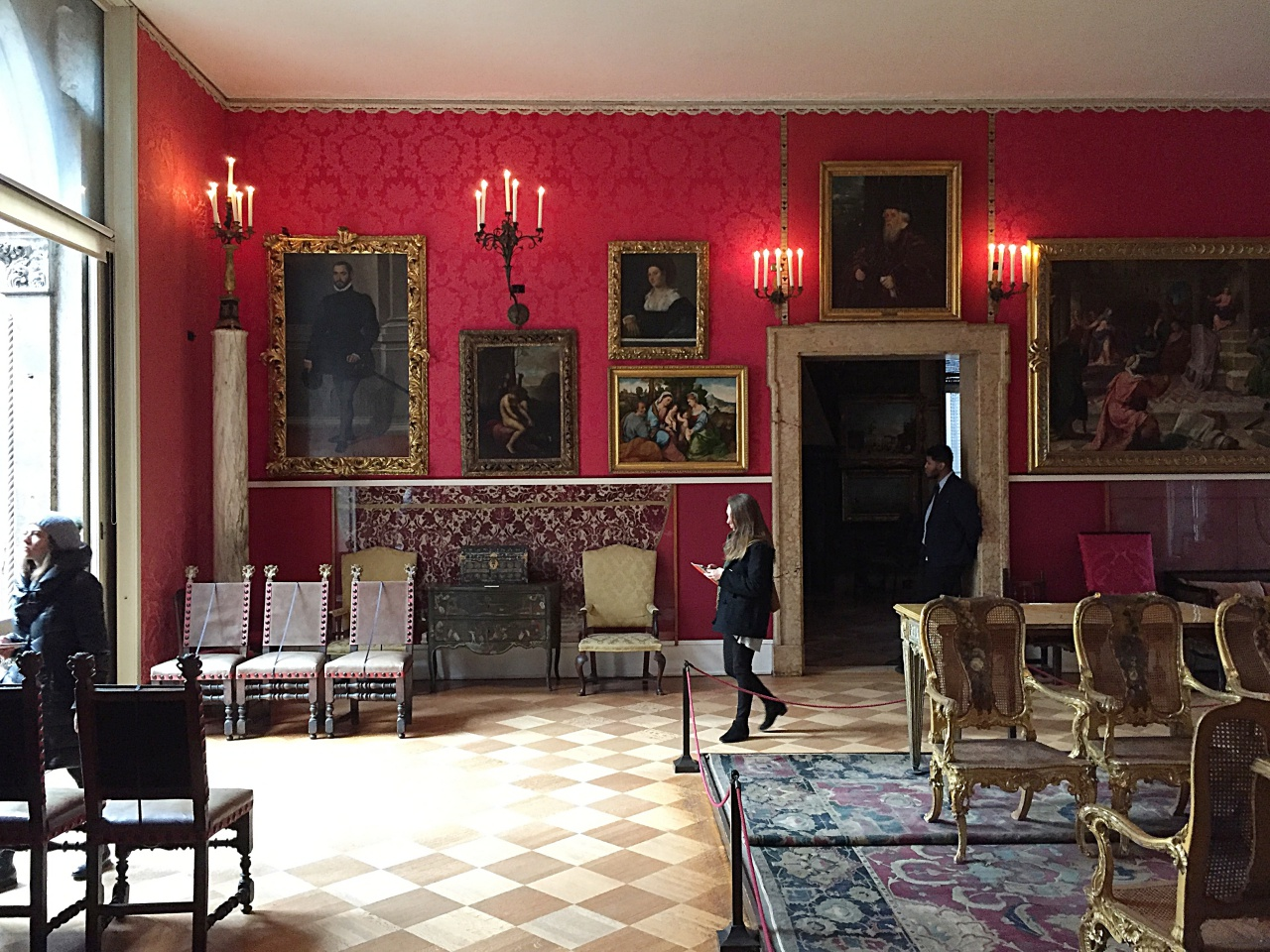 Exploring The Isabella Stewart Gardner Museum In Boston Ma History Collections The Gardner