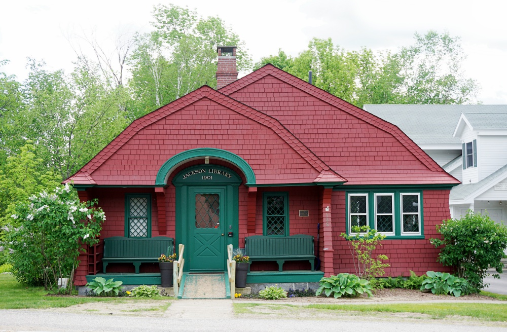 Favorite Things To Do In Jackson Nh New England Today