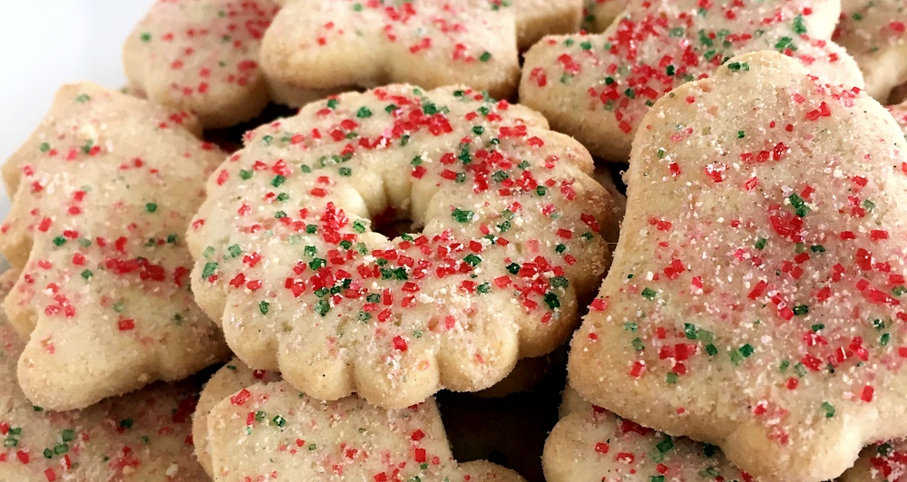 Searching For Jingles Cookies The Great Anise Christmas Cookie Quest