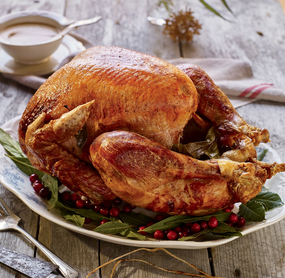 Download How To Brine A Turkey For Roasting