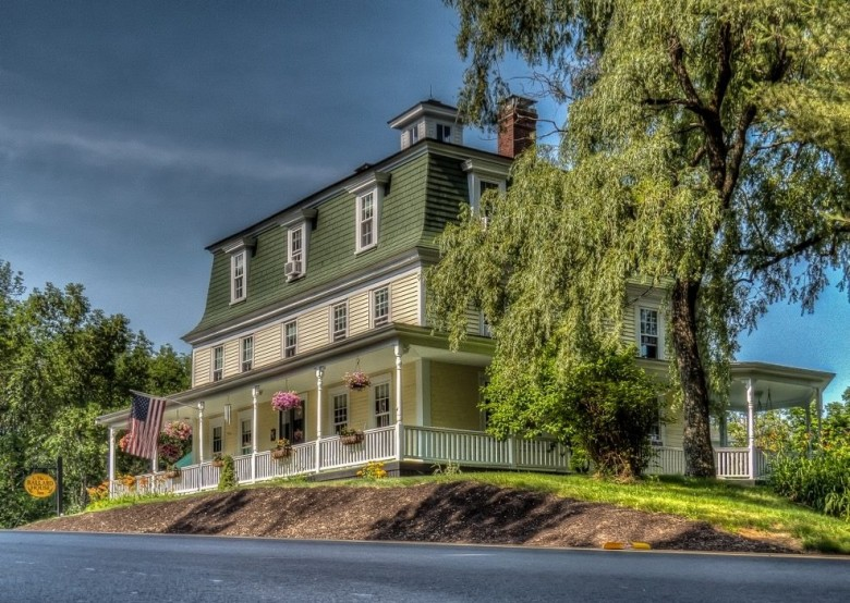 Lake Winnipesaukee Hotels Inns