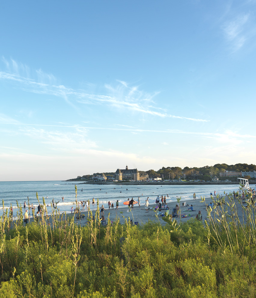 Rhode Island Beaches: SLIDE SHOW: Rhode Island Beaches