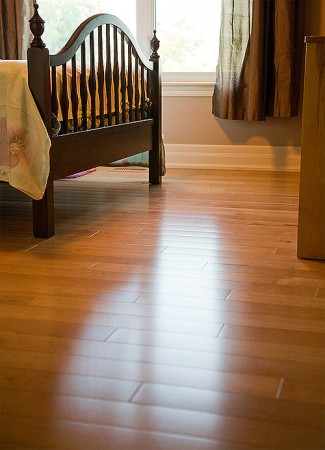 Hardwood Floors When Choosing